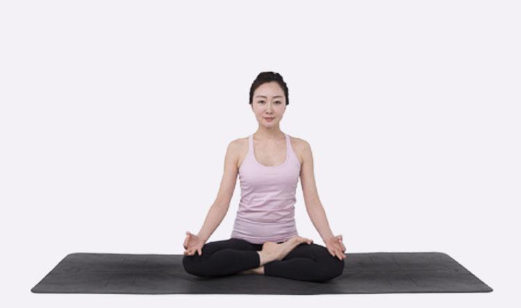 瑜伽呼吸法全面讲解