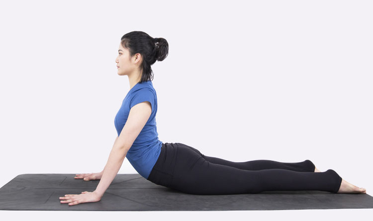 女性周期系列—排卵期必练瑜伽