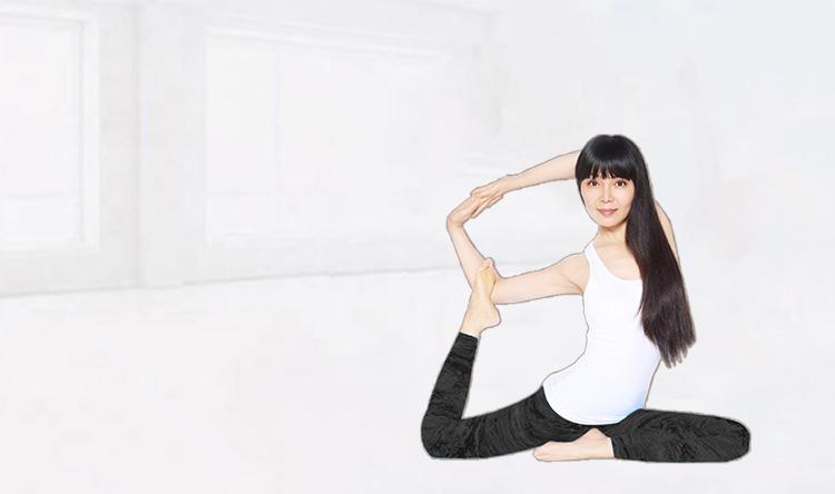 11天古法抗衰瑜伽计划