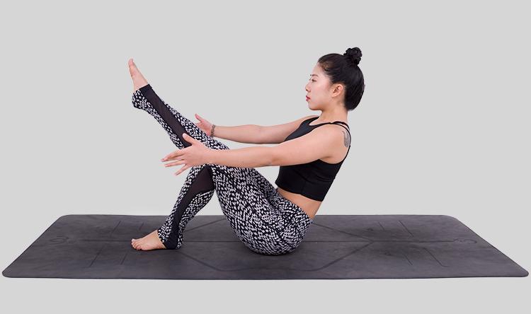 14天灵动致心流瑜伽—初级成长