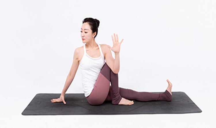 14天哈他瑜伽中级计划