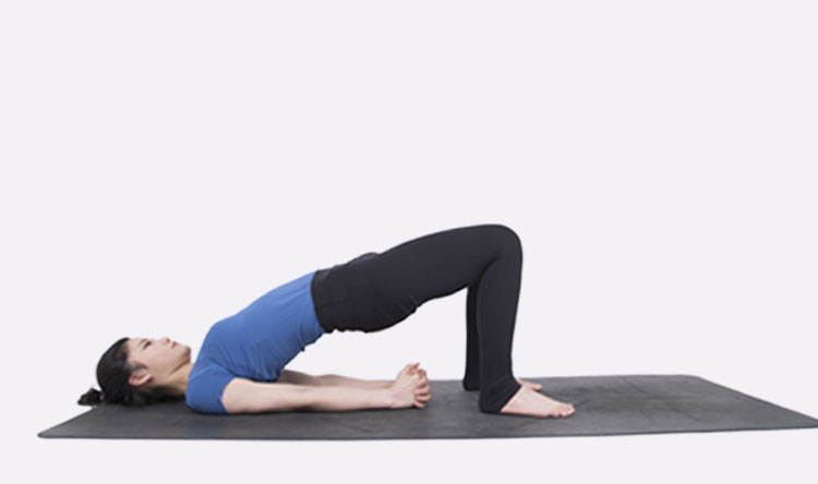 女性周期系列—黄体期必练瑜伽