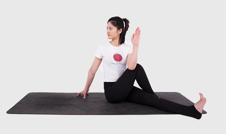 女性周期系列—滤泡期必练瑜伽