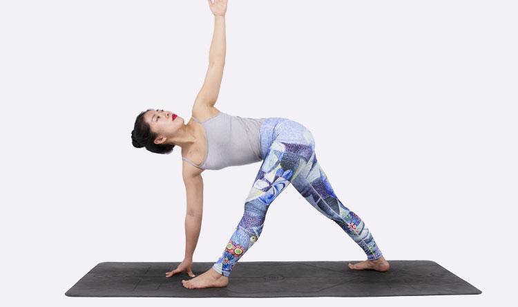14天灵动致心流瑜伽—中级进阶