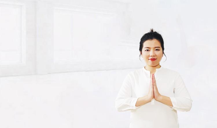 23天极简正念瑜伽计划